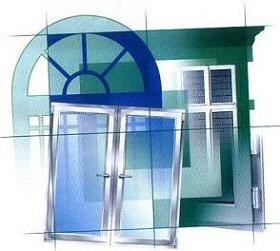 металлопластиковые окна в Алматы